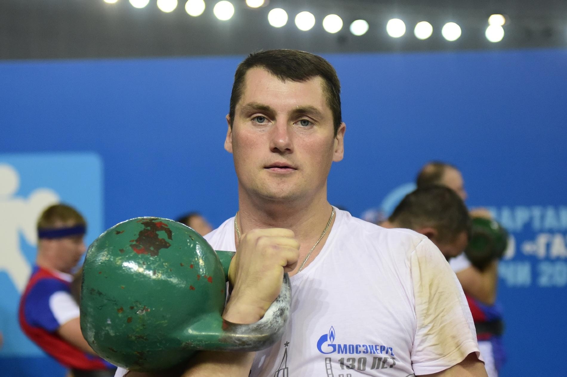 Владимир Кузьмичевский