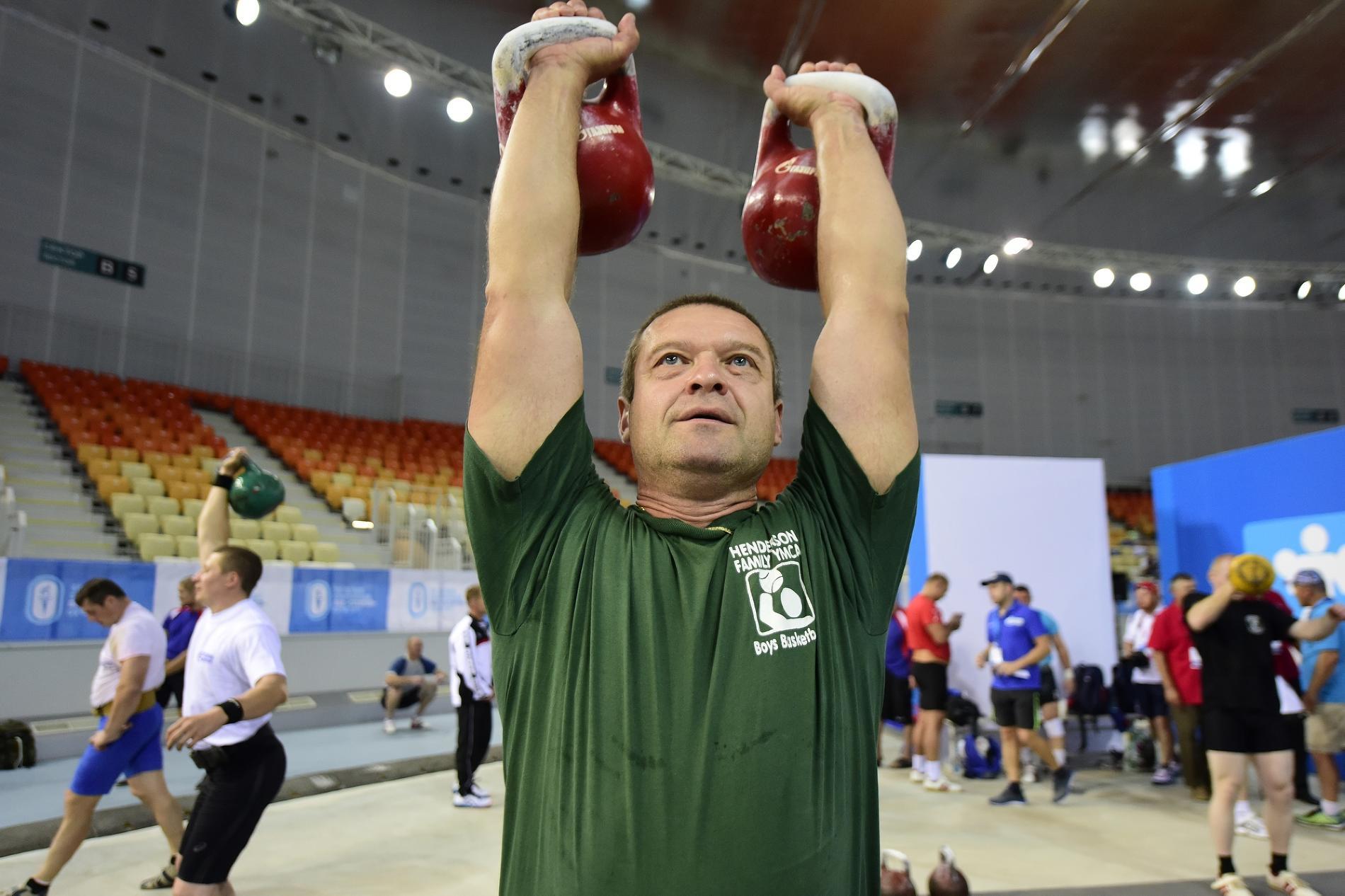 Александр Ревин